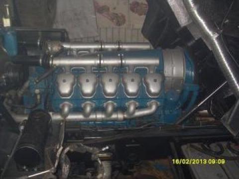 Motor camion Tatra V10