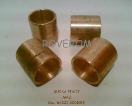 Bucsa pivot Maz