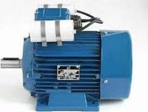 Rebobinari, reparatii motoare electrice de la Ruppert Srl