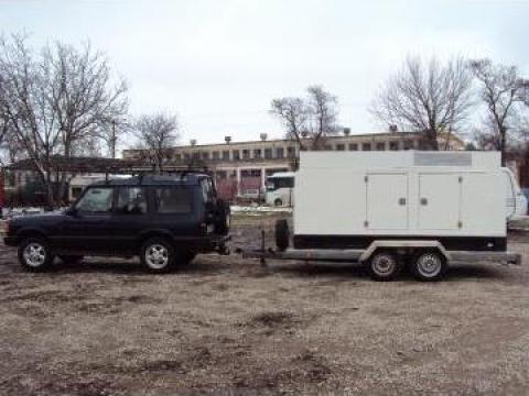 Generator de curent 100kva de la Geny & Lighting Rental S.r.l.