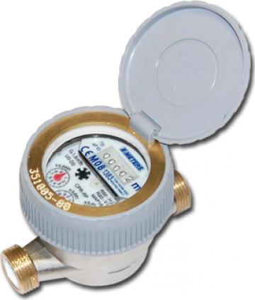 Contor apa rece/calda BMeters role protejate - DN 15, DN 20 de la Next Technology