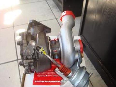 Turbosuflanta Opel Astra H 1.7 CDTI de la Automert Trade