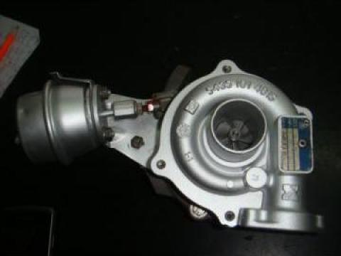 Turbosuflanta Alfa Romeo Mito 1.3 JTD de la Automert Trade