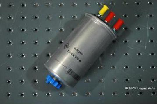 Filtru combustibil Logan 1.5 E4