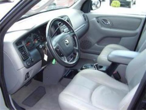 Mazda V6 Tribute 3.0