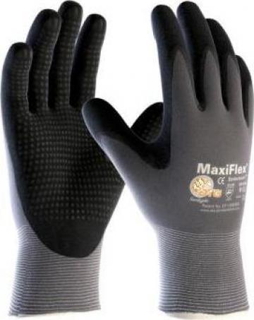 Manusa protectie tricot Maxiflex Endurance de la Katanca Srl