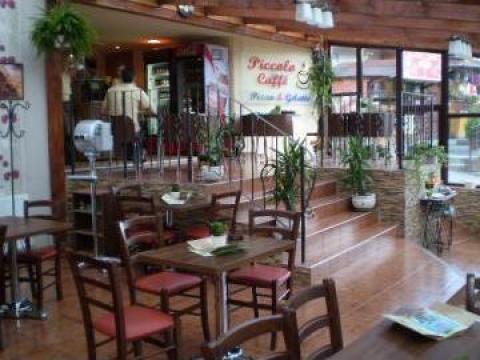 Servicii de alimentatie publica restaurant, pizzerie, salon de la Karoly Comsev Srl