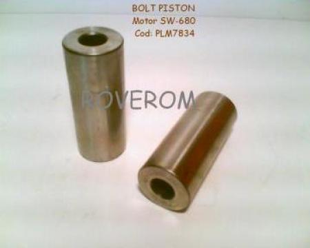 Bolt piston motor SW-680, Stalowa-Wola L-34