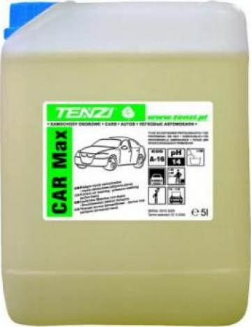 Spuma activa curatare auto Car Max de la Sc Tenzi Chemicals Srl