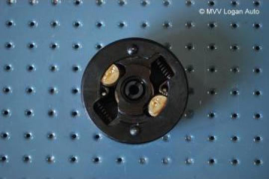 Regulator turatie (variator) pompa injectie Saviem linie de la Mvv Logan Auto Srl