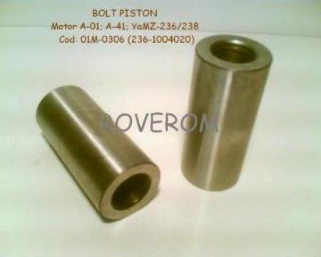 Bolt piston motor A-01; A-41; YaMZ-236/238 de la Roverom Srl