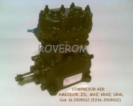 Compresor aer Amkodor, ZIL; MAZ; KrAZ; URAL de la Roverom Srl