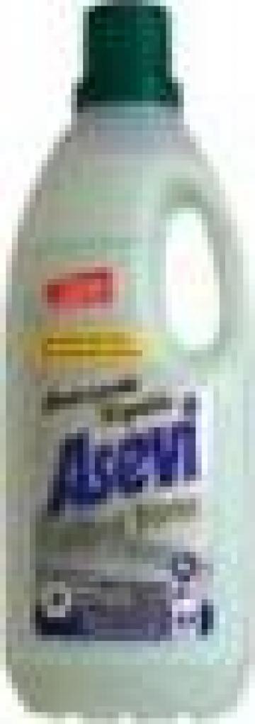 Detergent aloe vera lichid cu balsam Asevi de la G & G Paper Srl