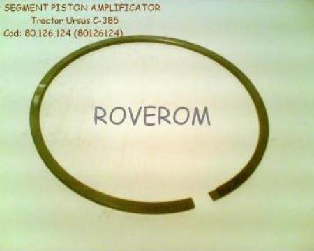 Segment piston amplificator tractor Ursus C-385