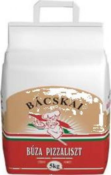 Faina pentru pizza Bacskai 5/1 de la Inter Korex