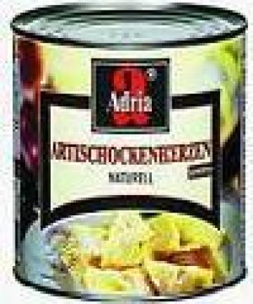 Conserva Carciofi Adria 2650 ml