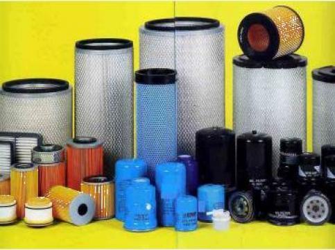 Filtre camioane (aer, ulei, combustibil, polen, uscator)