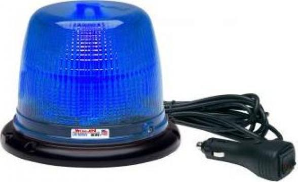 Girofar cu led-uri 75 SignalAlert de la Flashalarm Electric