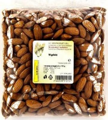 Migdale 1 kg de la Soia Produkt Srl.