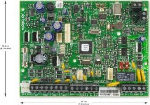 Sisteme alarme wireless Paradox Magellan de la Vector Systems