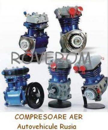 Compresoare aer autovehicule (Rusia)