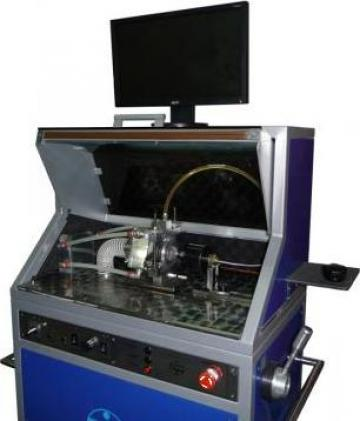 Reparatii turbosuflante de la Fcc Turbo Srl