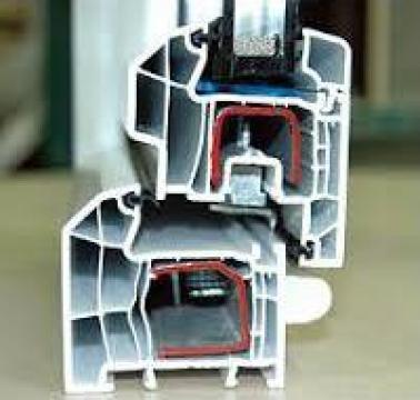 Tamplarie PVC de la Perfect Design Srl