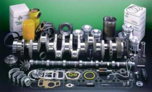 Piese schimb motor miniexcavator Jcb de la SC Blumaq Ro SRL