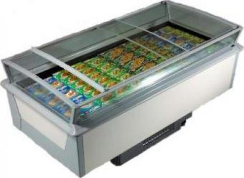 Insula congelare Multinor de la Pro Refrigeration Team
