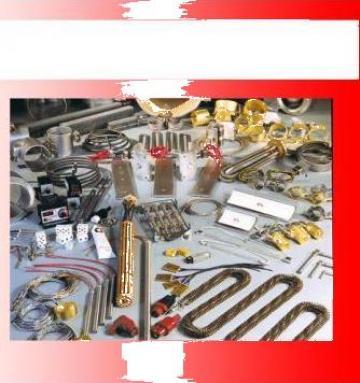 Rezistente electrice industriale Electric heating Focsani de la Tehnocom Liv Rezistente Electrice, Etansari Mecanice