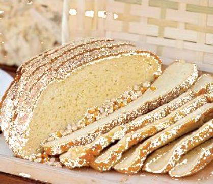 Premix pentru paine cu malai baza