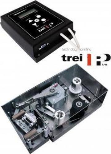 Imprimanta termica bricheta