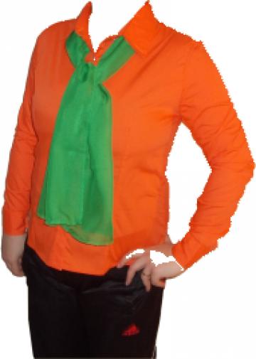 Camasa portocalie de la Johnny Srl.