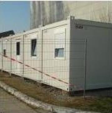 Containere modulare de la OFC Office Container Prod Srl