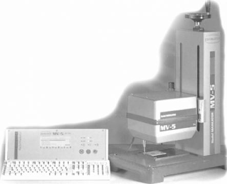 Masina marcare in adancime prin micropercutii FRAP MV 5