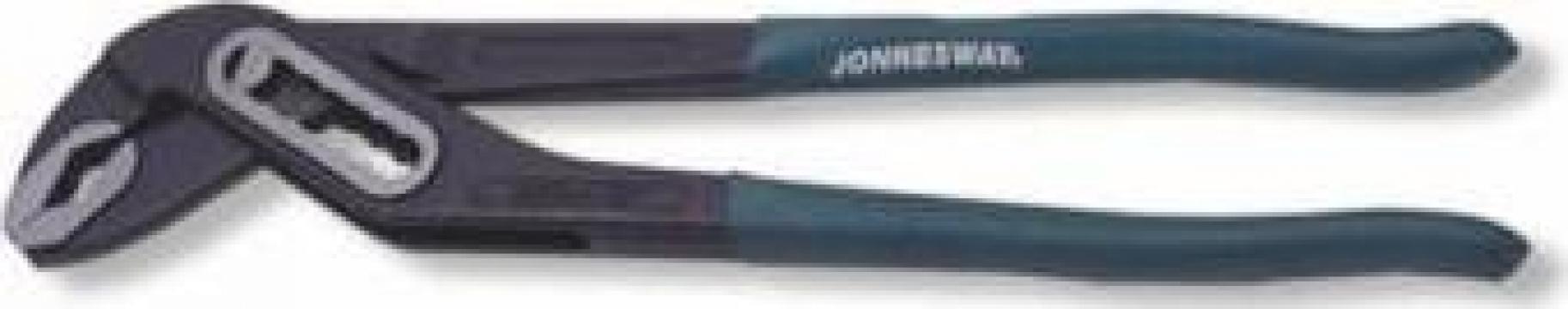 "Cleste papagal 10""- 250mm - Jonnesway de la Zimber Tools"