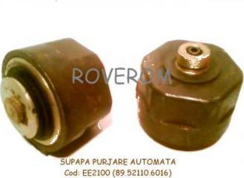 Supapa purjare automata (EE2100) de la Roverom Srl