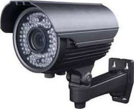 Service sisteme video de supraveghere de la Vector Systems