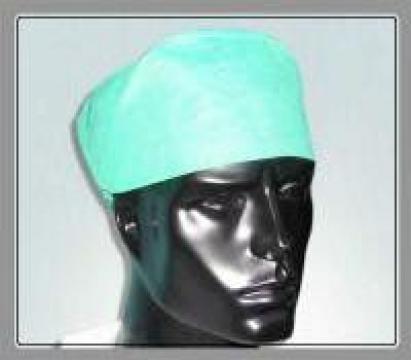 Bonete medicale diverse modele de la Johnny Srl.