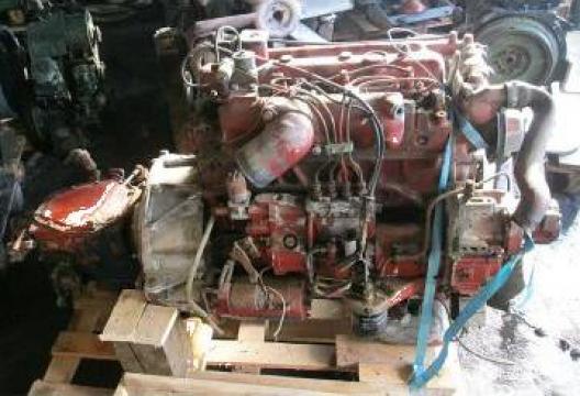 Motor Fiat 8340.04 + cutie de viteze Iveco