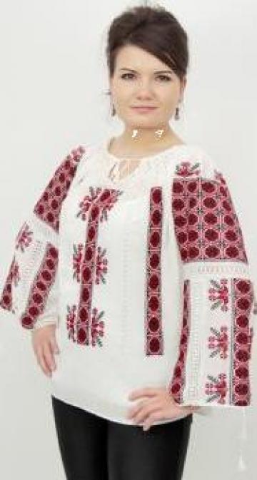 Ie traditionala romaneasca de la Cadys Trend Srl