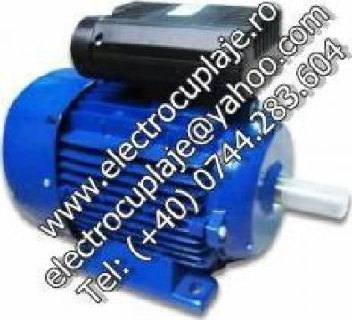 Motor monofazat 0.75 Kw, 1410 rot./min. de la Electrofrane