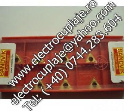 Placute Vidia TCGT de la Electrofrane