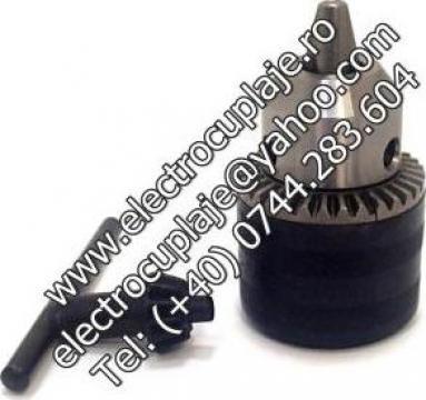 Mandrina cu cheie 5-20 mm si prindere pe con de la Electrofrane
