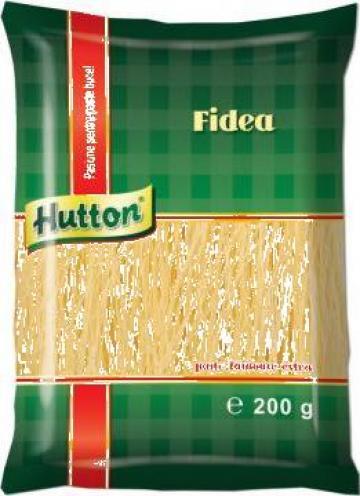Fidea Hutton