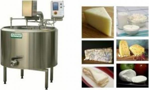 Vane de inchegare lapte SKH de la APF Trade Srl