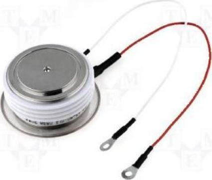 Semiconductor tiristor 1200V 550A de la Redresoare Srl