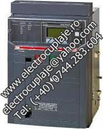 Intrerupatoare automate Oromax ABB de la Electrofrane