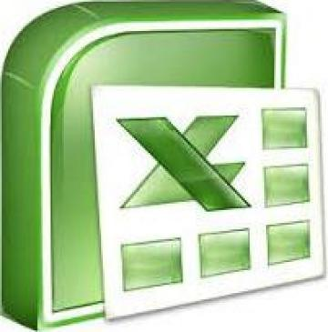 Curs Excel avansat (I) acreditat international de la Asociatia Absolute School