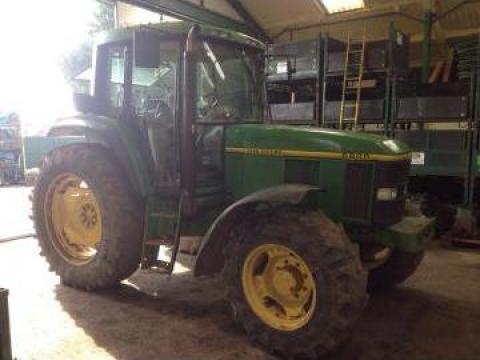 Piese dezmembrari Tractor John Deere 6800 de la Grup Utilaje Srl